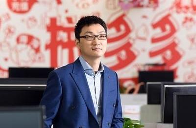 黄峥卸任拼多多CEO 继续担任公司董事长