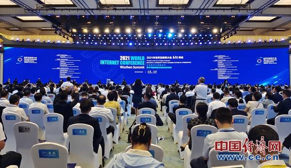 中国移动董事长杨杰:5G加速新型信息基础设施的泛在部署