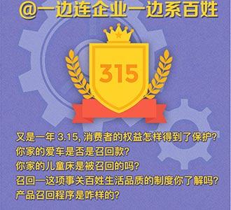 关注315:一图读懂缺陷产品召回制度