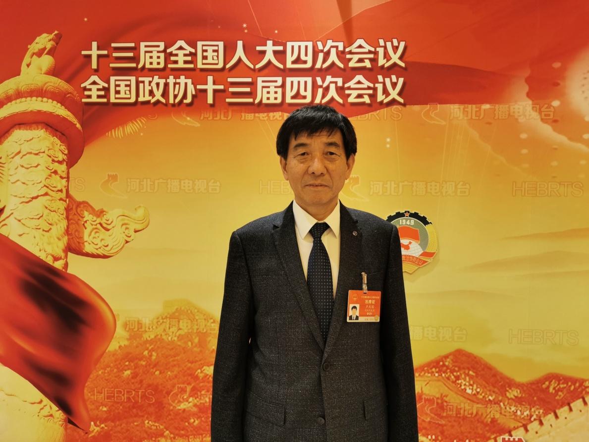 全国人大代表卢庆国:建议加快中药及配方颗粒进入集采