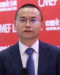 青岛海尔生物医疗股份有限公司副总经理王稳夫.jpg