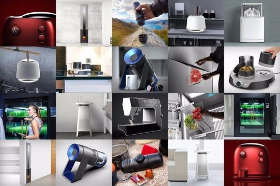 2017年十大创意电器盘点