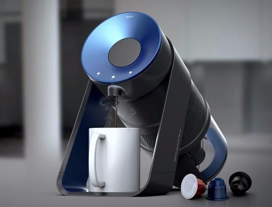 戴森咖啡壶