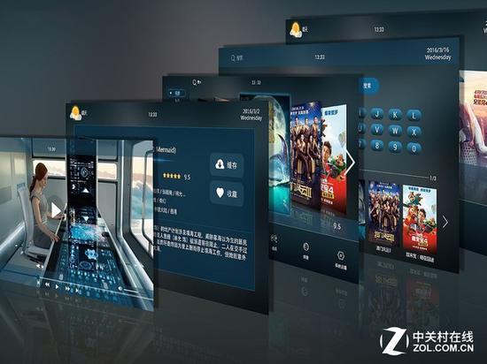 受手机严重冲击:电视行业必须向智能化转型