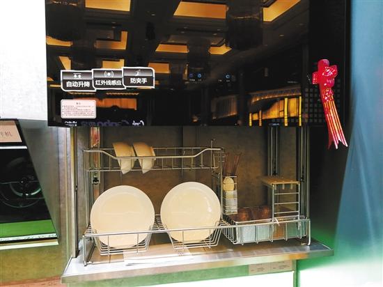 大电柜内部结构