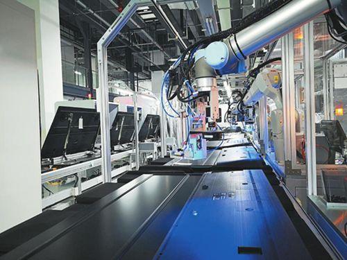 技術創新成為制造業實現科技轉型重要引擎