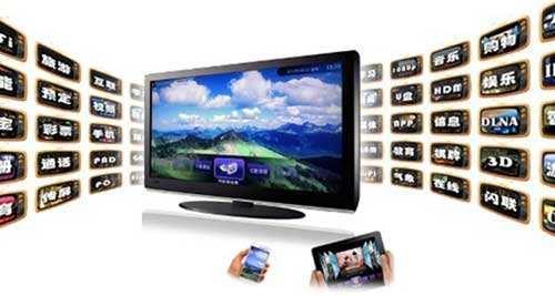 电视开机就要看广告 用户质疑客户端数据安全