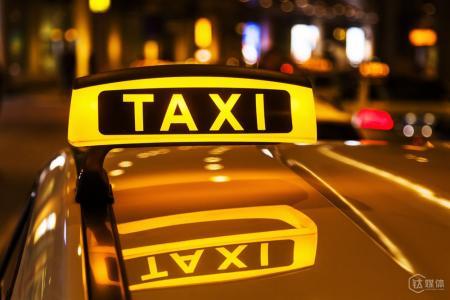 深圳整顿出租车行业 服务品质不能丢