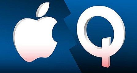 与高通专利战升级 苹果面临禁售