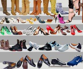 鞋子出厂价40元贴牌卖400元 国内厂商亟待塑造品牌