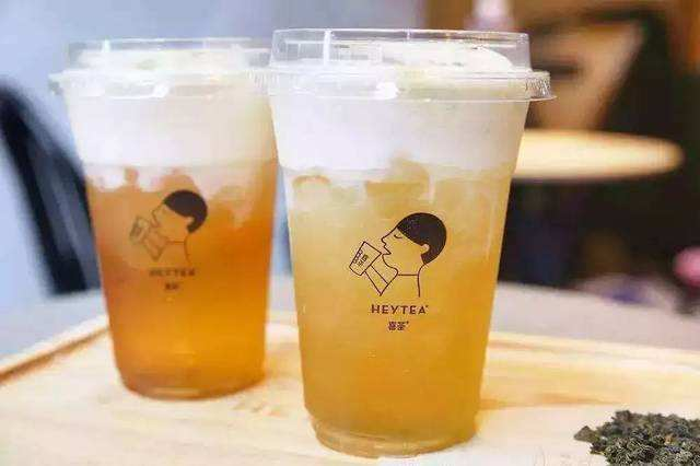 """喜茶饮品喝出?#22885;?#22836;苍蝇"""" 涉事门店停业整改"""