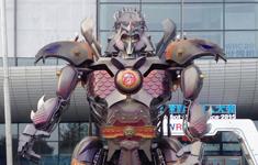辰龙机器人