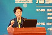 主持人:中国食品科学技术学会理事长 孟素荷 185.jpg