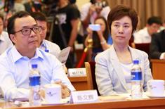 保监会副主席陈文辉和全国妇联副主席焦扬1.jpg