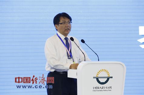 康师傅控股有限公司首席食品安全官 罗之纲320.jpg