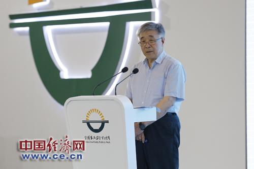 中国工程院院士、中国检验检疫科学研究院首席科学家庞国芳.jpg