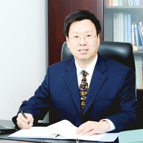 ——访国核电力规划设计研究院有限公司执行董事,党委书记徐潜