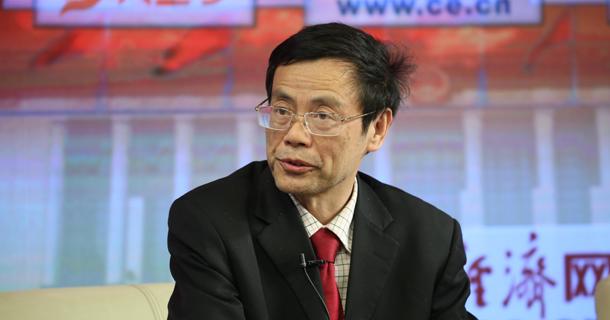 全国人大代表林勇做客中国经济网