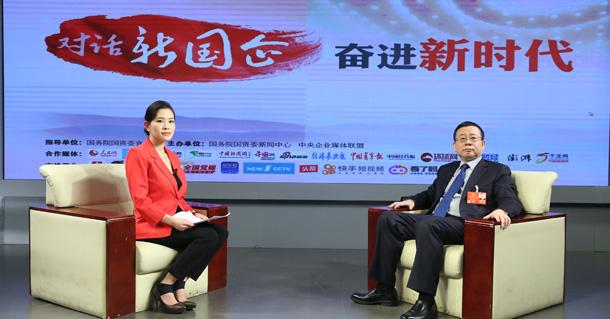 刘飞香谈做强、做优、做大中国制造