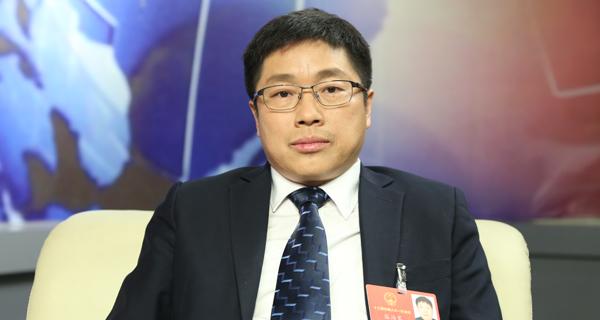 全国人大代表张海军做客中国经济网