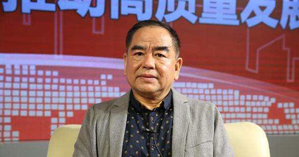 中国质量万里行促进会副会长高伯海