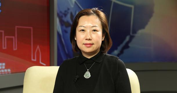 深圳安吉尔饮水产业集团有限公司总裁孔那