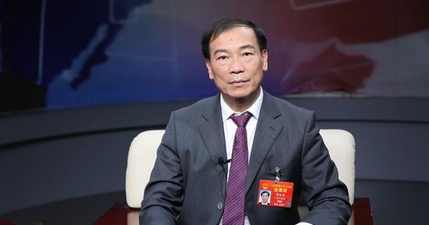 全国人大代表黄达昌做客中国经济网