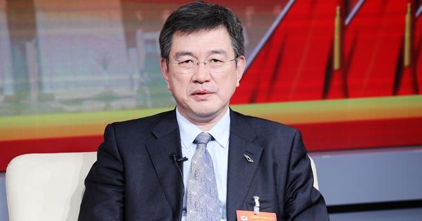 全国政协委员管学斌做客中国经济网