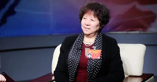全国政协委员李恺做客中国经济网