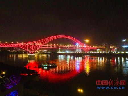 """数字赋能 智慧布局:重庆让城市管理像""""绣花""""一样精细"""