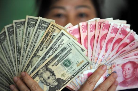 2017年人民币突破7将是大概率 汇率更具波动性