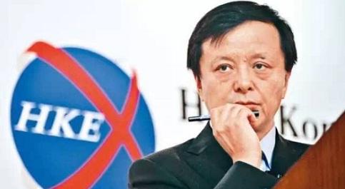 李小加:正商讨将ETF纳入互联互通