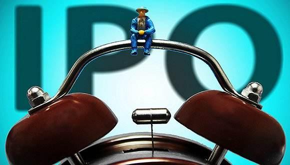 600多家公司排队IPO说明了什么