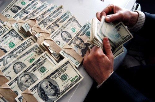 """报告显示:美联储或于2020至2023年完成""""缩表"""""""
