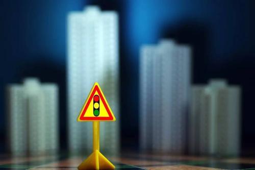 """""""930""""政策将满周岁 超100个城市出台调控政策"""