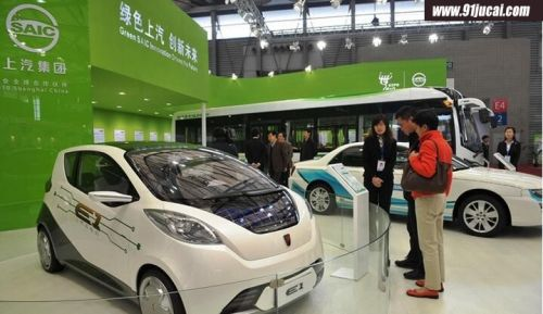 新能源汽车发展迎来新窗口期 市场政策需齐发力