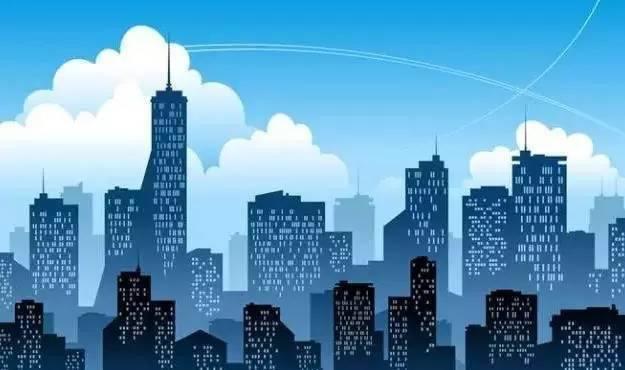 全球城市竞争力百强榜单发布 北上广深入围20强