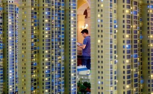 """金融资本大举进入住房租赁市场 须警惕楼市""""加杠杆"""""""