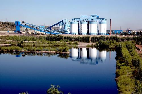 """国家能源集团正式成立 煤电巨头牵手实现""""1+1>2"""""""