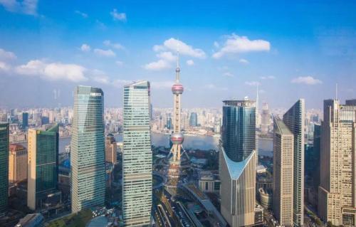 中国营商环境大幅提升32位 首进全球前50