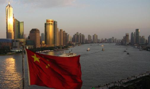 """中国经济""""年报""""提振世界经济增长信心"""