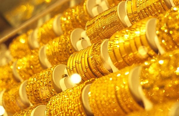 中国黄金消费量连续6年全球第一
