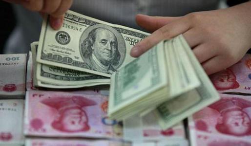 中国外汇储备规模已连续五个月回升