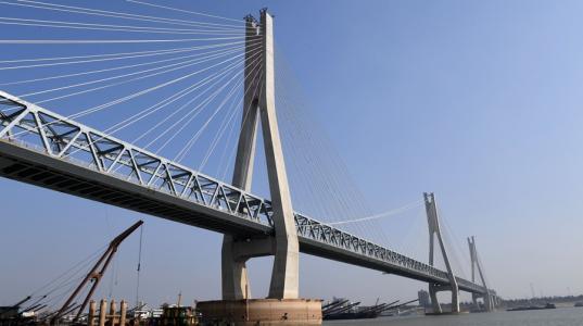 31省区市经济发展呈现更强韧性和更大潜力