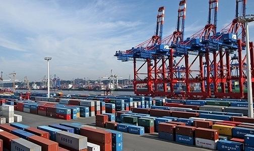 中国稳外贸该如何发力? 三大有利条件作支撑