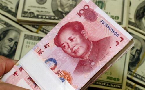 美国财政部:中国未操纵货币汇率