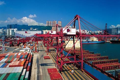 如何看待当前外贸形势?外贸发展有韧劲有后劲