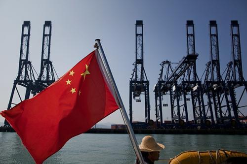 数据读懂中国经济:近14亿人口 市场优势无可比拟
