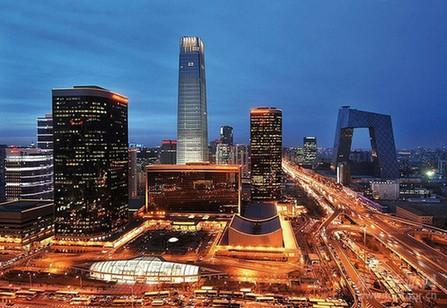 中国市场缘何有巨大吸引力? 国际舆论给出答案