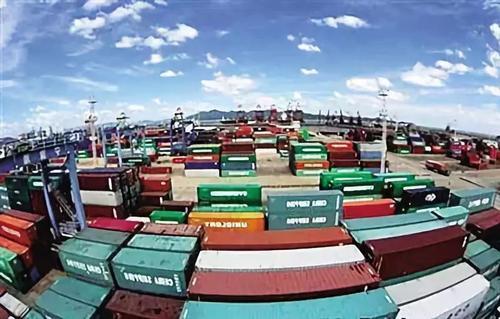 前三季中国进出口总值超22万亿 中美贸易降10.3%